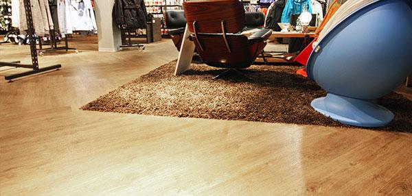 lvt belag in holz stein optik august karp frankfurt. Black Bedroom Furniture Sets. Home Design Ideas