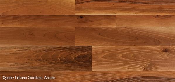 parkett frankfurt 2 schicht diele ancien von listone. Black Bedroom Furniture Sets. Home Design Ideas