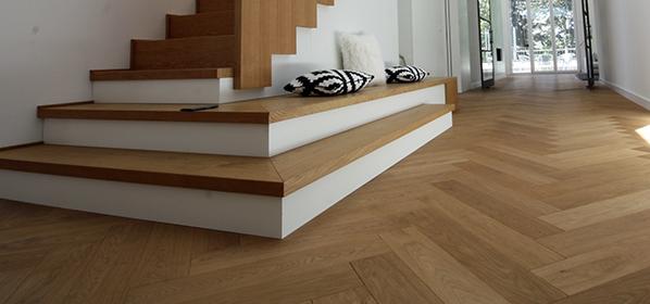 parkett frankfurt fischgr t f r edles penthouse. Black Bedroom Furniture Sets. Home Design Ideas